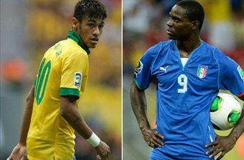 Italy-Brazil Preview: Azzurri seek to end 30-year winless streak against the Selecao