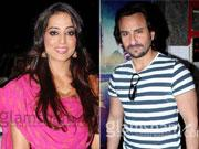 Mahie says 'Don't Touch My Body' to Saif for BULLET RAJA