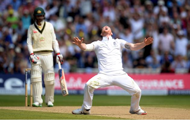 England v Australia - Investec Ashes Test Series Third Test