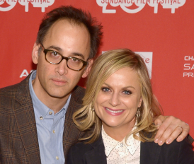 David Wain To Direct Amy Poehler's NBC Pilot 'Old Soul'