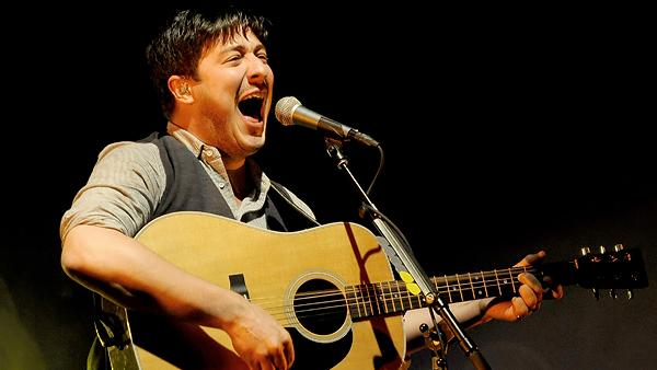 On the Charts: Mumford & Sons' 'Babel' Scores Biggest Debut of 2012