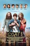 Poster of Goats
