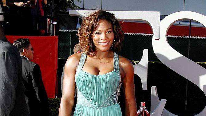 Williams Serena ESPY Aw