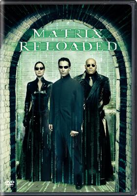 Warner Brothers' The Matrix: Reloaded