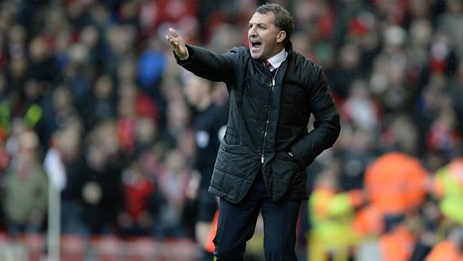 Premier League - Rodgers signs new long-term deal with Liverpool