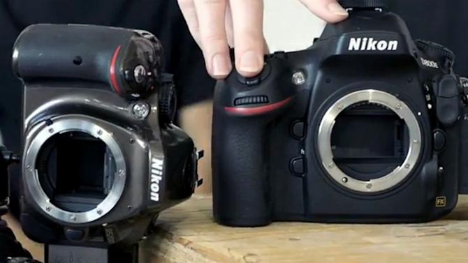 $30K in Nikon Camera Gear Makes Beautiful Music, Not Photos