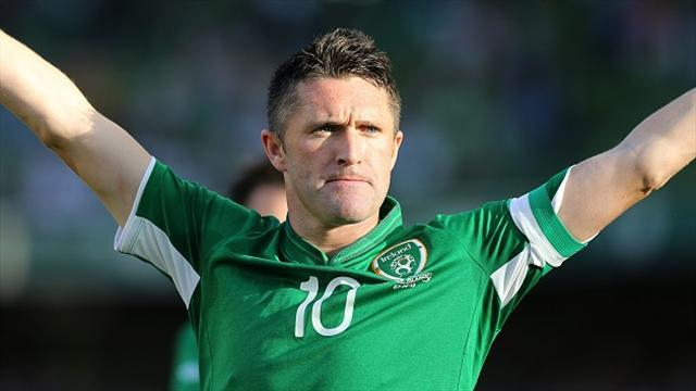 International friendlies - Spain v Republic of Ireland: LIVE