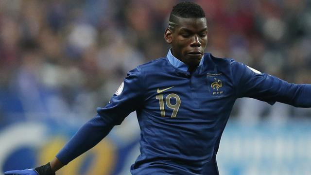 Liga - Spanish transfer round-up: Madrid show interest in Pogba