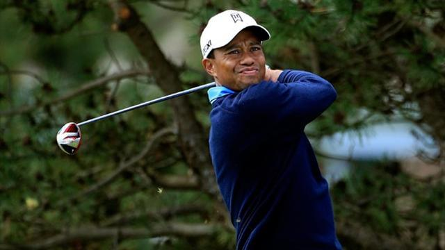 Golf - Riviera leader McGirt ready to heed Tiger's advice
