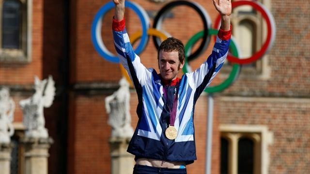 Cycling - Wiggins knighted in New Year Honours