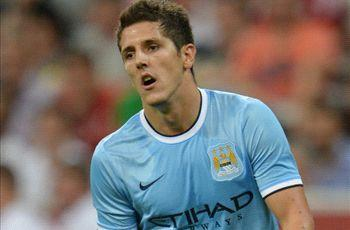 Jovetic still important to Manchester City - Pellegrini