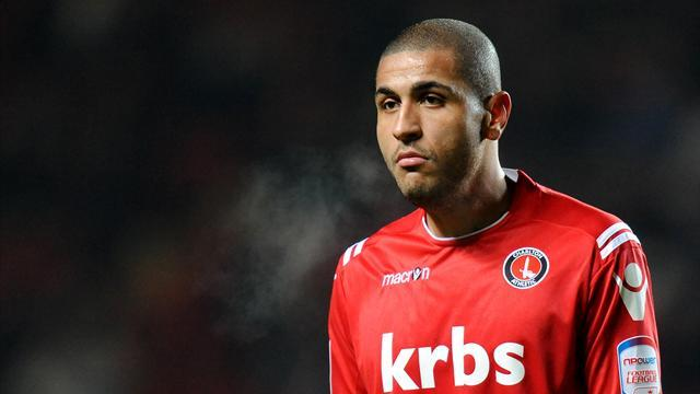 Championship - Charlton sell Clarke to Coventry