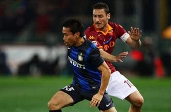 Roma - Inter Betting Preview: Nothing to separate the teams once again in the Coppa Italia