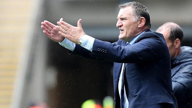 Blackburn Rovers appoint Tony Mowbray as new head coach