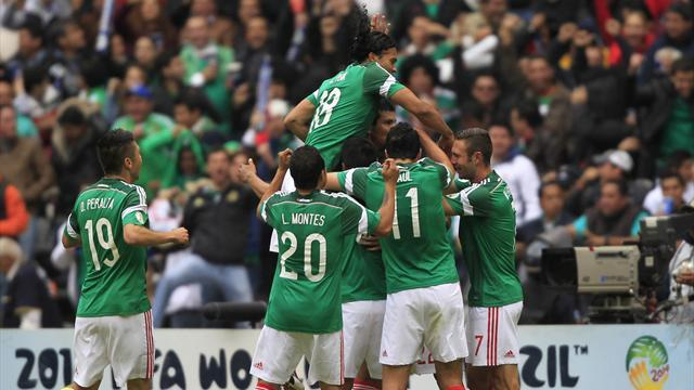 World Cup - Country profile: Mexico