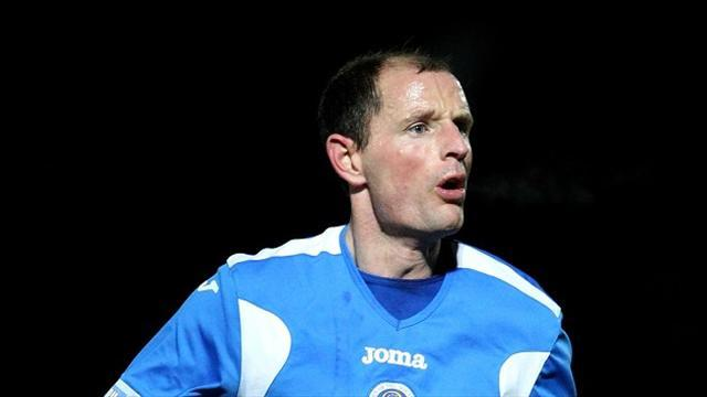Scottish Football - Johnston lands Killie job