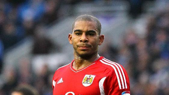 Fit-again Marvin Elliott has given Bristol City a boost ahead of the new season