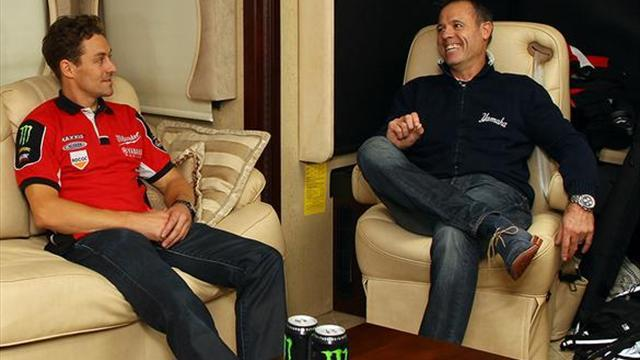 Superbikes - Brookes confirmed with Milwaukee Yamaha for BSB 2014