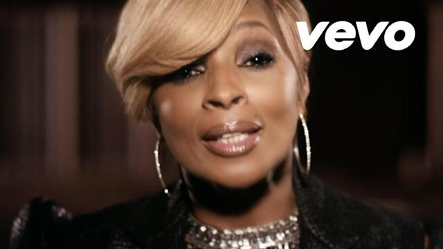 Mary J. Blige Debuts Powerful New Video 'Doubt'