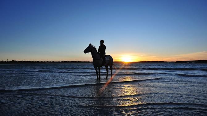 Warrnambool Trackwork