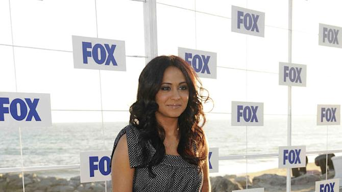 """Parminder Negra of """"Alcatraz"""" attends the 2011 FOX Summer TCA Party at Gladstone's in Malibu, CA on August 5, 2011."""