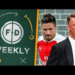 Is Louis Van Gaal actually a problem for Manchester United?   #FDW Q+A