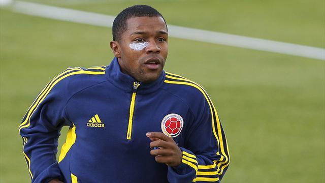 Liga - Spanish transfer gossip: Valencia identify Pabon as Soldado replacement