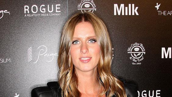 Nicky Hilton Art Of Elysium