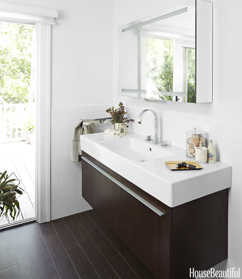 Bathroom ideas for small bathrooms philippines joy studio design gallery best design - Small space bathroom sinks style ...