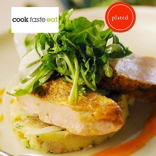 Services like Plated deliver healthy ingredients to your door. (Facebook)