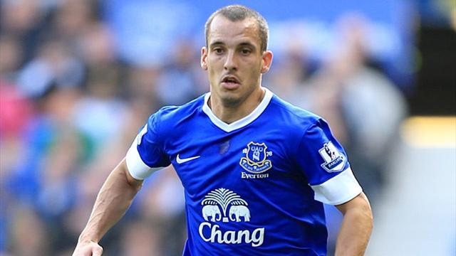 Premier League - Osman call-up comes at 'the perfect time'