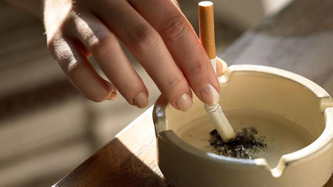 California Town Bans Smoking in Condos and Apartments That Share Walls