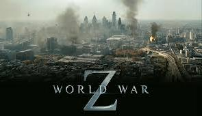 Paramount Out To Prove Its Zombie 'World War Z' Doesn't Stink