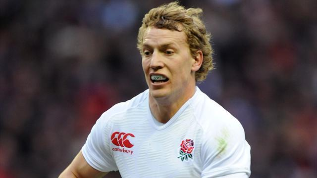 Lions Tour  - Lions call up England's Twelvetrees