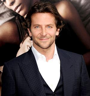 "Bradley Cooper: ""I Don't Drink or Do Drugs Anymore"""