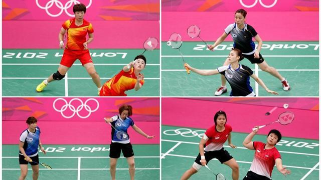 Coaches under scrutiny as badminton scandal lingers