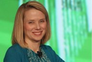 No sooner was Marissa Mayer, pictured in May 2012, named chief executive of Yahoo! than she announced she's pregnant. In doing so, she ramped up a lively ongoing debate in the United States about working moms