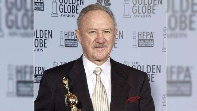 Gene Hackman Strikes Threatening Homeless Man