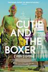 Poster of Cutie And The Boxer