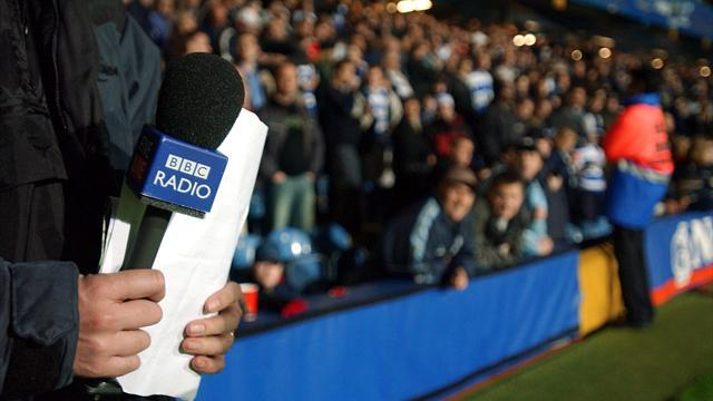 Premier League - Tributes pour in after shock death of commentator Oates