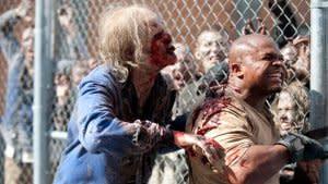'The Walking Dead' Named Deadliest Show on TV