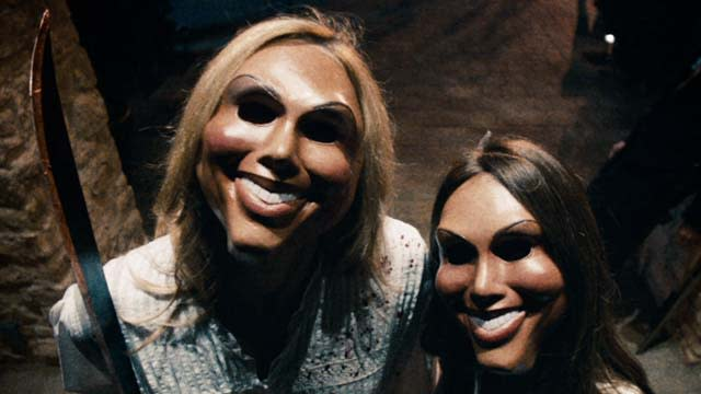 'The Purge' Theatrical Trailer
