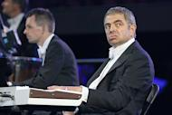 Mr. Bean's Hilarious 'Chariots Of Fire' Skit At Olympics