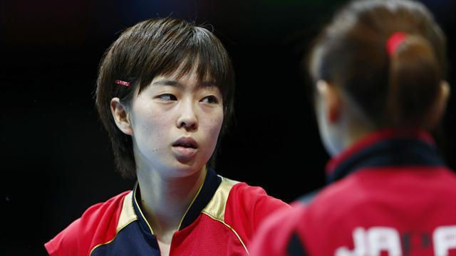 Japan player pulled from China Open as row escalates