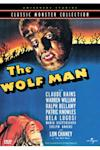 Poster of The Wolf Man