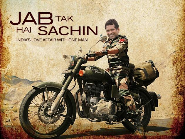 Cricket Movie Mashup 2012 - Sachin Tendulkar