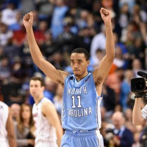 North Carolina Will Look To Brice Johnson In Sweet 16