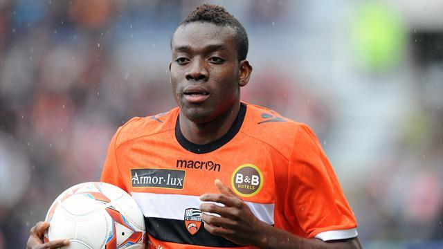 African Cup of Nations - Burkina Faso to gamble on striker's fitness