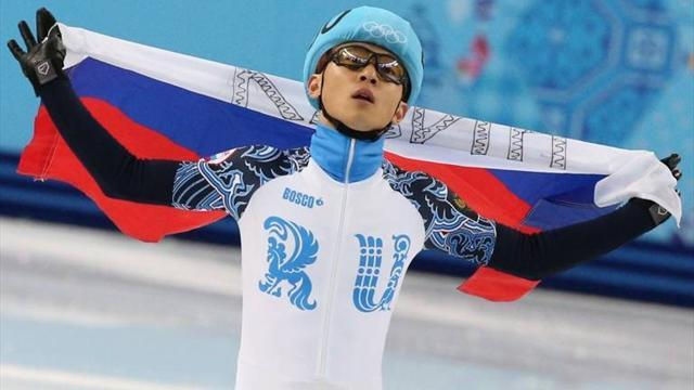 Short Track - Ahn success sparks more questions than answers