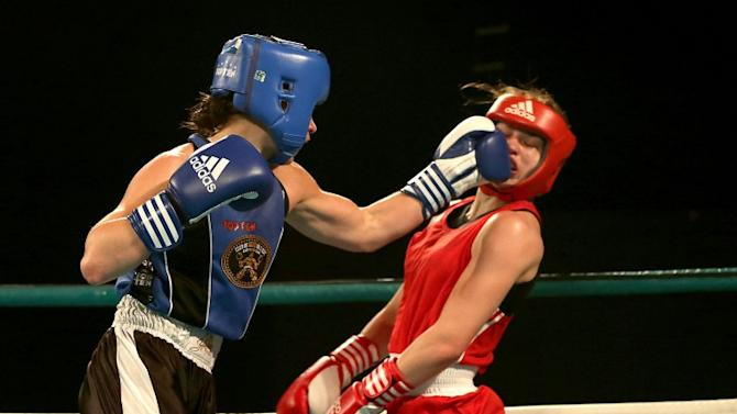 Livestream: Watch Katie Taylor on the Road to Rio with hometown fight